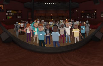 AltspaceVR, One of the First Social VR Platforms, Is Shutting Down Next Week