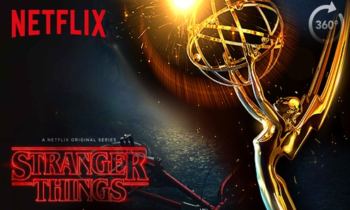 stranger things vr emmy