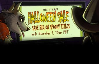 Steam Halloween Sale Brings Discounts to 20 Spooky VR Titles Through November 1st