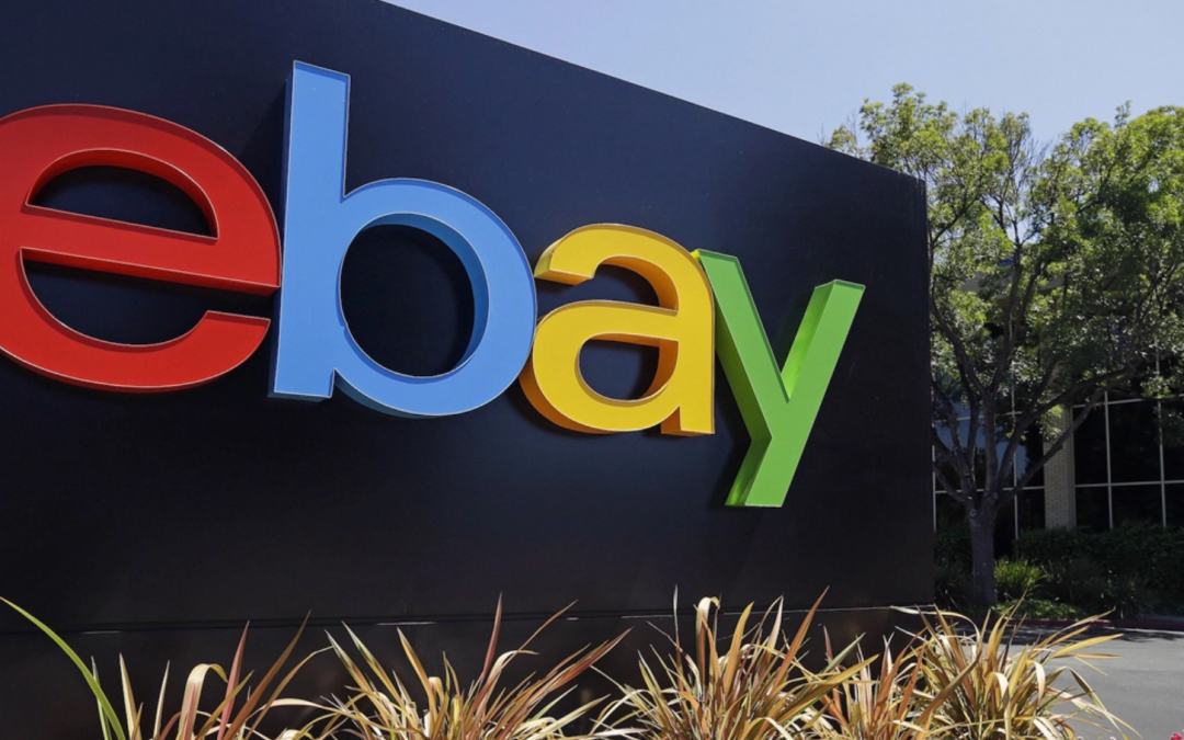 10% off everything on eBay just today