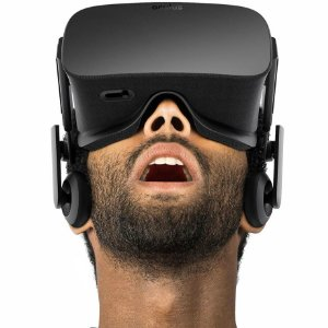 Oculus rift will be on sale for the next six weeks!