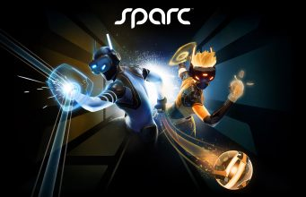 CCP Games' 'Sparc' to Launch August 29th on PSVR