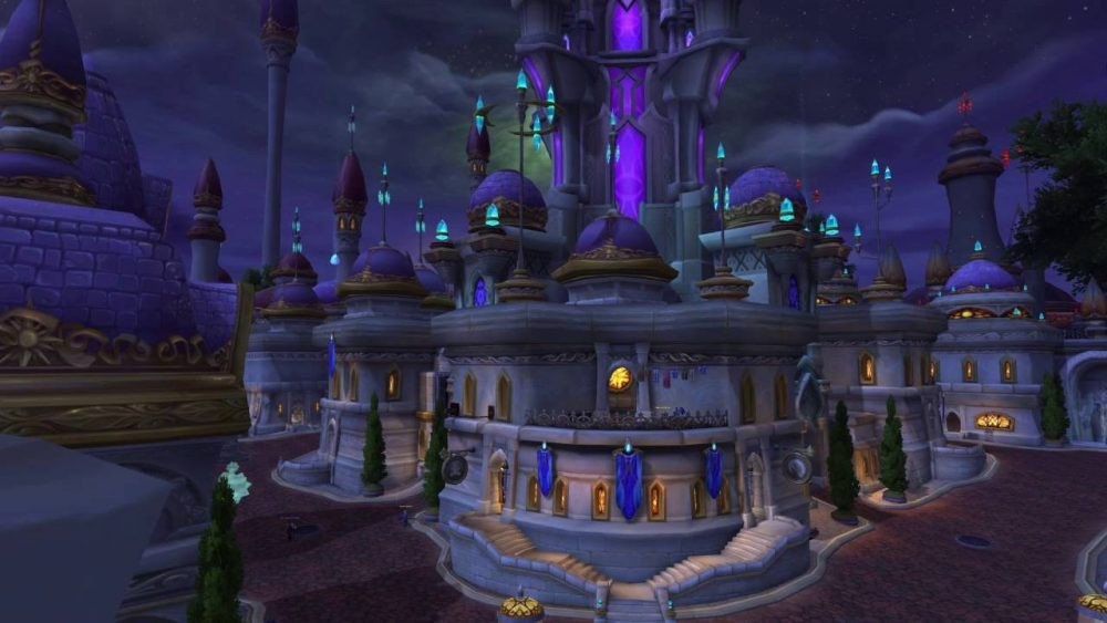 World of Warcraft VR Fan Concept Is A Tease Of The Future Of MMOs