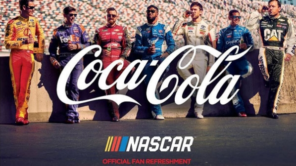 Coca-Cola & NASCAR Release New AR Experience For Fans